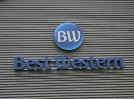 Hotel Photo: BEST WESTERN Hotel Brussels South