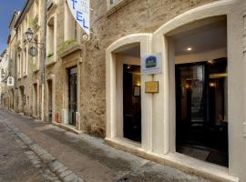 Hotel photo: Best Western Hotel Le Guilhem