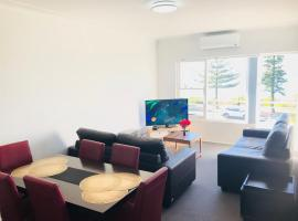 Hotel photo: SOUTH PACIFIC APARTMENTS - SYDNEY