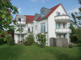 Hotel photo: Luxus-Appartement-Ostseeblick-KON-606