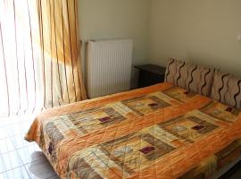 Hotel Photo: Peaceful apt with great view • Close to the beach