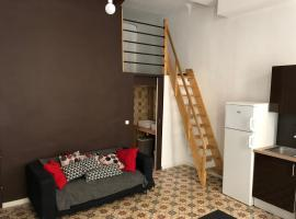 A picture of the hotel: Appartement clemenceau 2