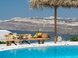 Hotel photo: Summer Lovers Villa