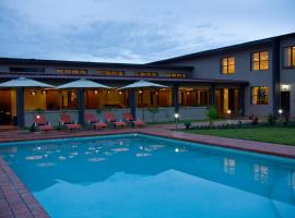 Hotel Photo: Protea Hotel by Marriott Chipata