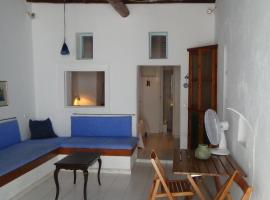 Hotel Photo: Neoclassical apartment, Central Chora Andros