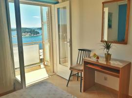 Hotel photo: Double Room Hvar 14012a