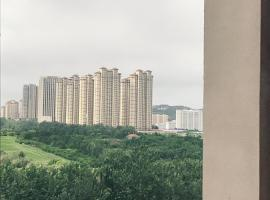 Hotel Photo: Apartment in Laoshan Scenic Spot
