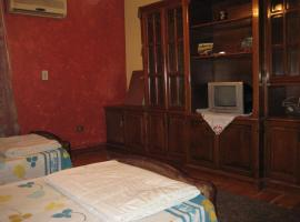 Furnished Apartment in Mohamed Hassan Elgamal Street Nasr City Кайро Египет