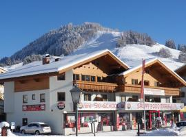Hotel Photo: Alpin Appartements
