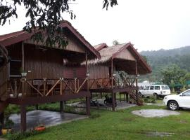 Hotel photo: Cafe Koh Andaet & Lodge