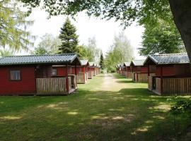 Hotel Photo: Nyrup Camping & Cottages
