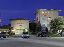 Hotel Photo: Residence Inn Temple