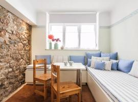 A picture of the hotel: Traditional Studio in Plaka, in the shadow of Acropolis!