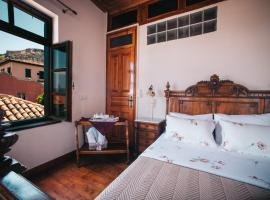 Hotel photo: Rigas pension Nafplio