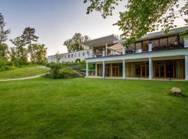 Hotel Photo: Schlosspark Mauerbach