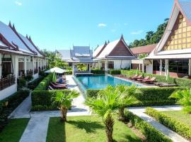 A picture of the hotel: Bhu Tarn Koh Chang Resort & Spa
