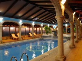 Hotel Photo: El Nogal Hotel Boutique & Spa
