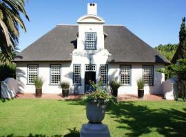 Hotel Photo: Stellendal Guesthouse