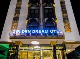 호텔 사진: Golden Dream Otel