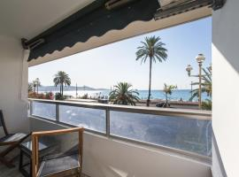 A picture of the hotel: Welkeys - Promenade des Anglais Apartment