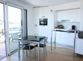 Hotel Photo: Appartement Le Rev