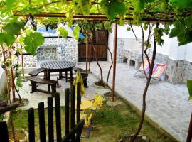 Hotel Photo: Pri Primo Guest House
