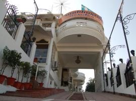 Hotel Saubhagyam Residency Lucknow India