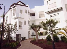 A picture of the hotel: Apartments Las Terrazas