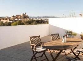 A picture of the hotel: Apartamento La Calahorra