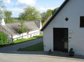 Gultentorp Bed & Breakfast Gistrup Denmark