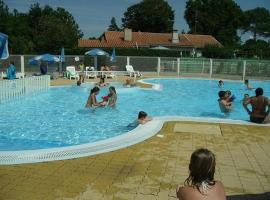 Hotel Photo: Camping Les Pins