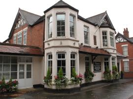 abbey grange hotel Nuneaton United Kingdom