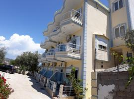 Hotel Photo: Henardi apartments