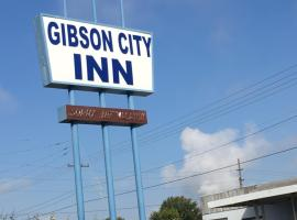 Hotel Photo: Gibson City Inn