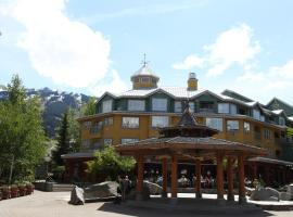 Town Plaza Suites by ResortQuest Whistler Whistler Canada