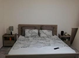 A picture of the hotel: appartement haut standing à Sousse