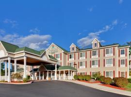 Hotel Photo: Country Inn & Suites by Radisson, Lake George (Queensbury), NY