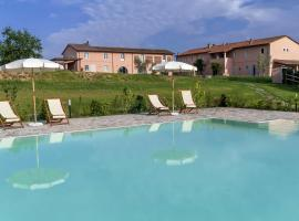 Hotel Photo: Le Sodole Country Resort & Golf