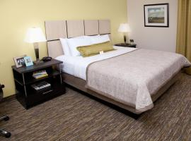 Candlewood Suites Arundel Mills / BWI Airport Hanover USA