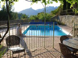 Hotel Photo: Les Dentelles