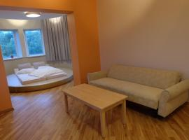 Hotel photo: A&L private rooms in Kaunas