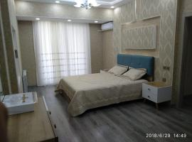 A picture of the hotel: Sweat Flat In Popular Residense Of Baku