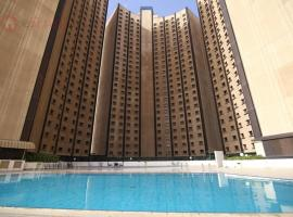 A picture of the hotel: Khaldia Towers