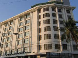Harbour View Residency Cochin India