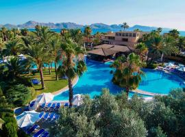 Hotel Photo: PortBlue Club Pollentia Resort & Spa