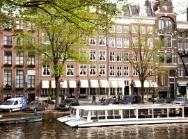 Amsterdam Gay Pride 2017 Independent And Complete Guide