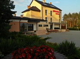 Hotel Photo: Arkadia