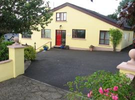 Hotel photo: Larkfield B&B