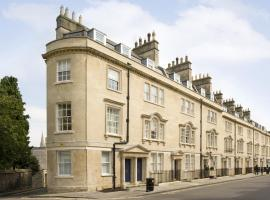 Hotel Photo: SACO Bath - St James Parade