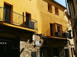 Hotel Photo: Hostal Hueso
